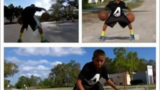 Detetive Virtual desvenda se vídeo de menino prodígio do basquete é verdade ou mentira