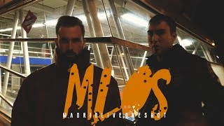 Madrid Live Oneshot 2.0 - #37 Hijos del Hardcore (Danman & Deflow)