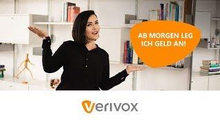 So klappt es mit dem Geld anlegen! Verivox – Schlau mit V
