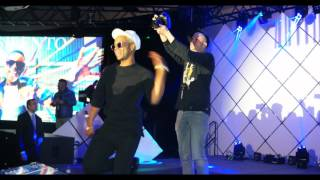 "Silento Performs ""Thinking About You"" In Las Vegas (MBLV21) Mobile Beats Las Vegas 21"