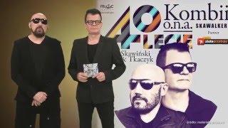 Nowa płyta zespołu KOMBII - Flesz Muzyczny
