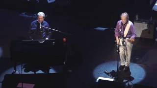 Brian Wilson - Sloop John B (Live in London)