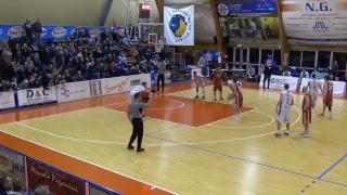 SERIE B Girone A - LTC S. Giorgio su Legnano - Use Basket Computer Gross Empoli
