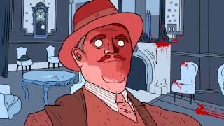 Murder At Midnight (plus bonus animation!)