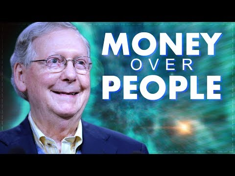 Richard Wolff On How US Senate Favors Finance Over You