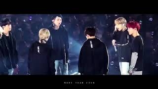 [HD CAM ] 171210 BTS Born Singer @TheWingsTourFinal ( vid by © morethanever_jk )