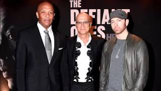 ePro News #5: Eminem's Beard Makes Its Debut at 'The Defiant Ones' Premiere