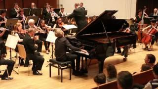 Tchaikovsky: Piano Concerto No. 1 in B flat minor, Op. 23 (excerpt)