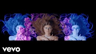 Lydia Ainsworth - Into the Blue (Official Video)