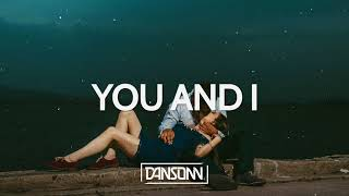 You and I - Deep Emotional Storytelling Guitar Beat | Prod. By Dansonn x tatao
