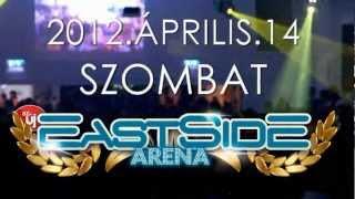 Coronita commando/Butik 25.Szülinapi promo-Eastside Aréna 2012.04.14