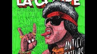 Les Anticipateurs - Chess Bras (Von Bikräv Remix)