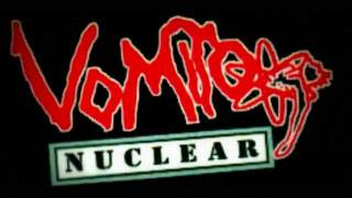 vomito nuclear - si te vas me mato y si no tambien