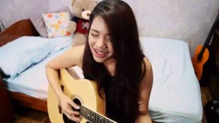 TAEYEON 태연 'Rain' Cover by Claire