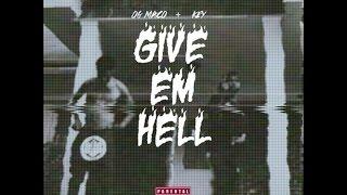 OG Maco - U Guessed It (Official Lyric Video) LYRICS + SONG [Give Em Hell]