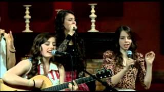 """Cimorelli - """"Million Bucks"""" (acoustic) (live) - Kidd Kraddick in the Morning"""