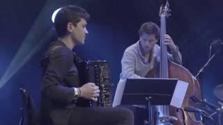 João Barradas Trio - Unknown Identity (Sopot Jazz Festival, Poland)