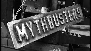 BUSTING the top TEN MYTHS many Preppers Believe PART 2