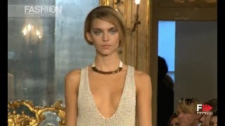 LES COPAINS Spring Summer 2012 Milan - Fashion Channel