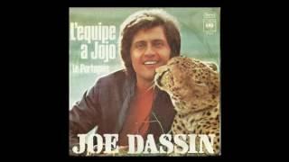 Joe Dassin - L'équipe à Jojo (1971)