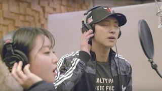 [kara beat chuẩn phối bè tone nữ] Stay With Me (Goblin OST) - Punch ft. Chanyeol (EXO)