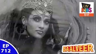 Baal Veer   बालवीर   Episode 712   Daayitwani's Transformation