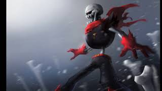 Underfell | Confrontation Of the Dead Remix