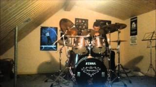 drum cover NELLY- HEY PORSCHE  (With Kai)