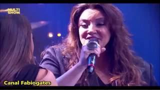Ana Carolina & Anitta - Nada Pra Mim (Música Boa Ao Vivo - 23/08/16) HD