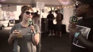 Jarv Dee x Angel Olsen @ Capitol Hill Block Party