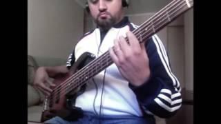 Jonatas Ribeiro - Baixo - Gravação Online