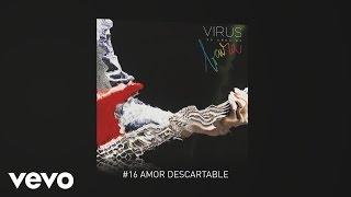 Virus - Amor Descartable