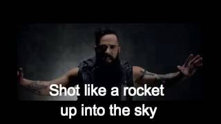 Skillet - Feel Invincible [Official Music Video and Lyrics]