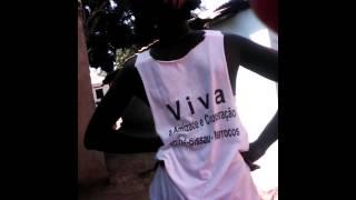 Preta de Guiné-Bissau