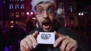 K-OTIK & P.A.K.O. [R2F] - Freestyle Marché de Noël