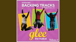 Wannabe (Originally Performed By Glee Cast) (Karaoke Version)