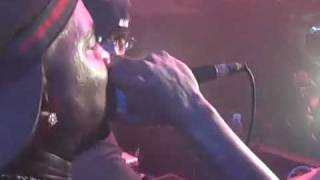 Young Jeezy Live At Club Guvernment at Canada