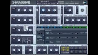 How to Make: Energy 52 - Cafe Del Mar Style Lead  !? ^_6 ( free massive preset/midi)