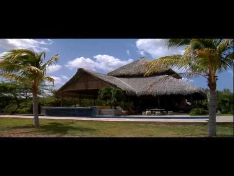 Nicaragua Surf Resort