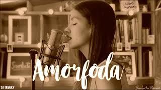 Bad Bunny - Amorfoda (Spanish cover) DJ Tronky Bachata Remix