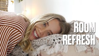Room Refresh with Viktoria Dahlberg Pt.2 — UO Your Room