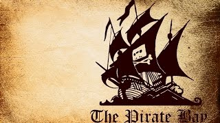 Como baixar arquivos TORRENT the pirate bay