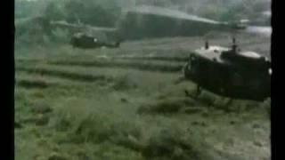 VIETNAM WAR MUSIC VIDEO proud mary