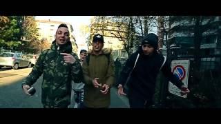 BURN FEAT. SFREJO - CAPITO (STREET VIDEO)