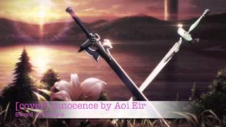 [cover] Innocence SAO Teaser