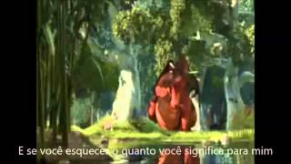 Count on me   legendado