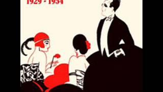 Mexico (1951) - Operette Le Chanteur De Mexico