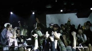 DJ Premier, Live @ Stretch & Bobbito's 20th Anniversary