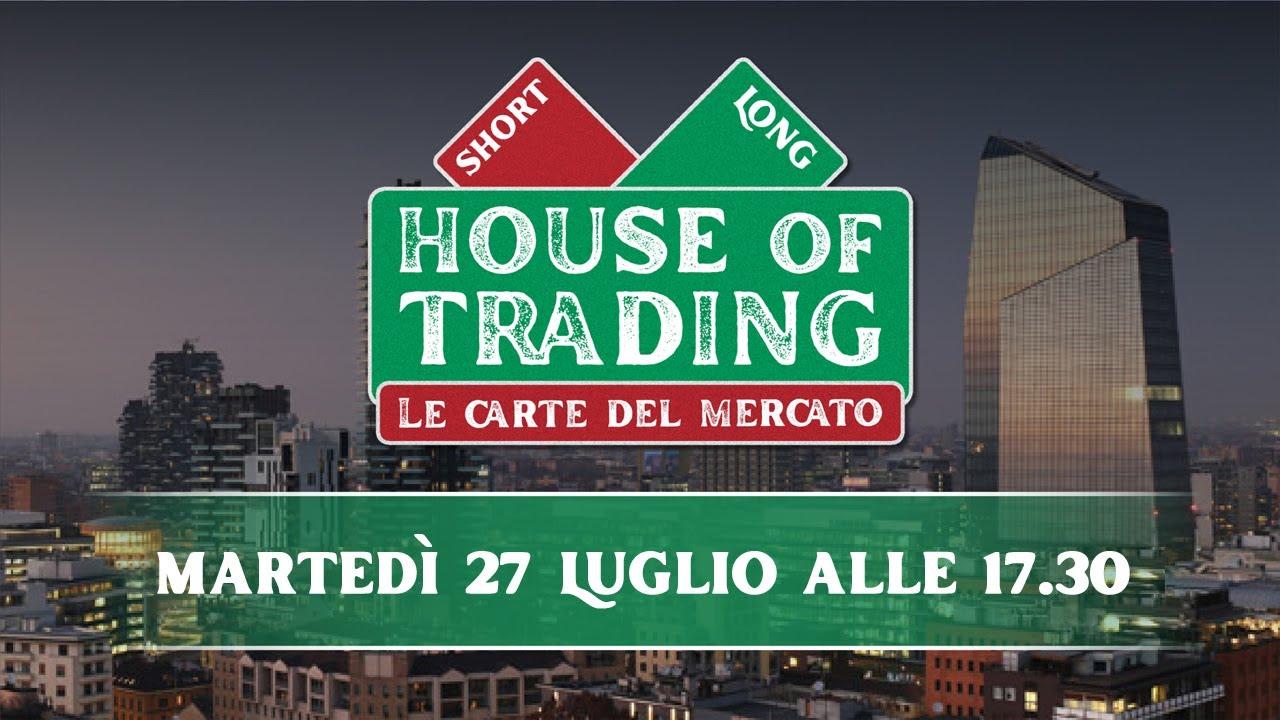 House of Trading :  sfida operativa trader vs analisti