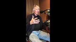"Roger Waters exclusive interview With Dan Neer for ""Is This the Life We Really Want?"""